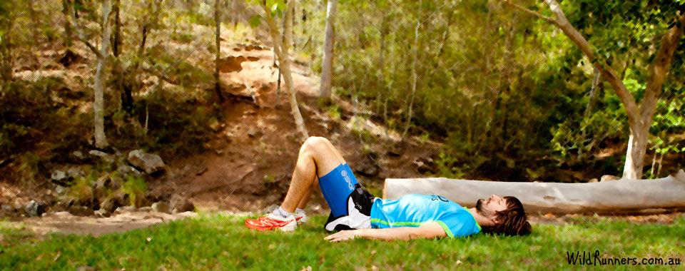 Leg Lowers Wild Runners