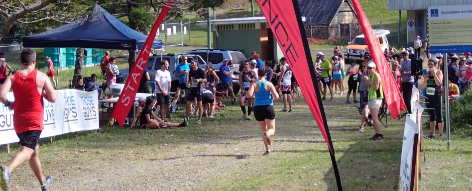 Brisbane Trail Running Series - Rnd 1 Gallery