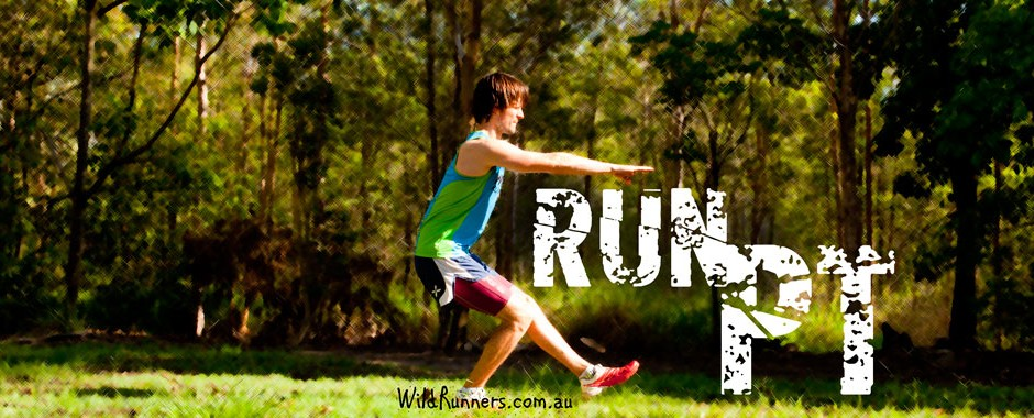 Run PT - Personal Run Training Sessions -Brisbane