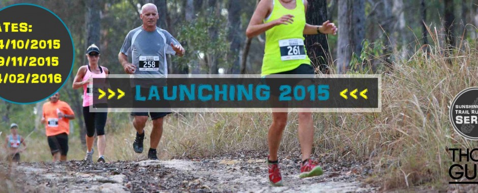 The Sunshine coast Trail Running Series is coming soon! Get trained up to race with Wild Runners.