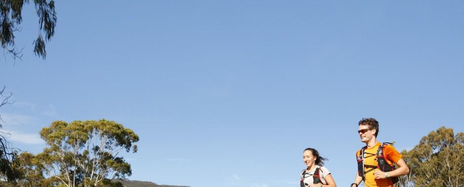 Bardon Trail Running Club - Brisbane