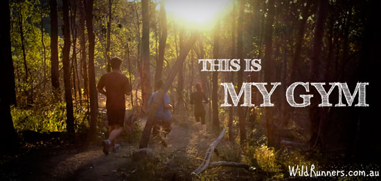 Trail Running Club - Ashgrove Brisbane