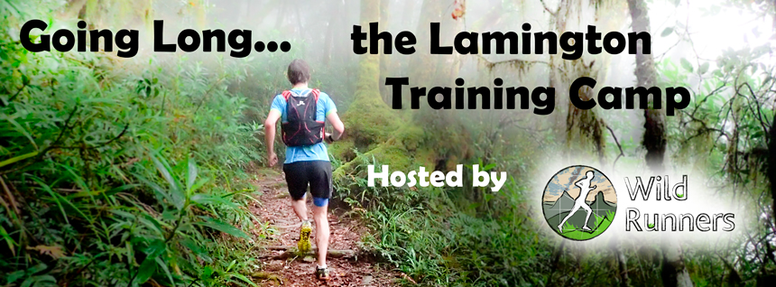 Lamington National Park - Run Training Camp