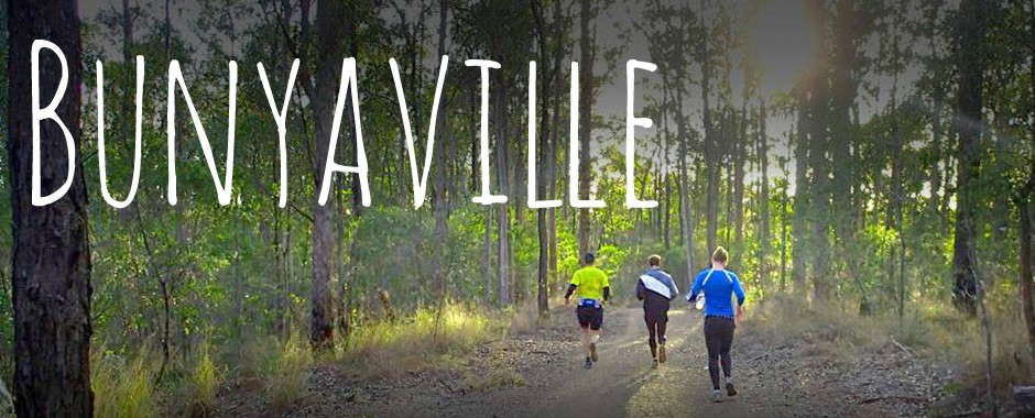 Bunyaville Trail Run Preview