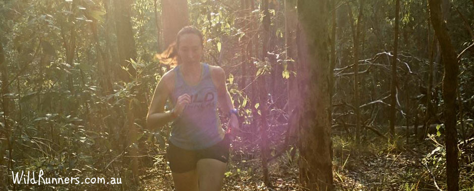Wild Runners Trail Running March 2015 NEWSLETTER