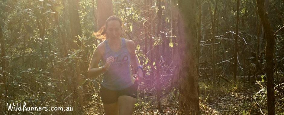 Wild Runners Trail Running March 2015 NEWSLETTER