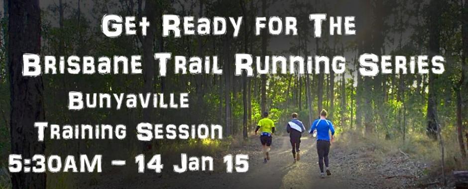 Bunyaville Trail Running Special
