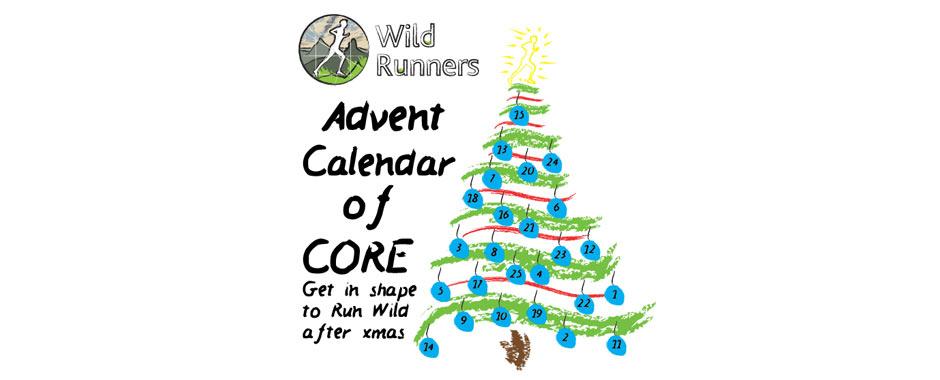 Advent Calendar of Core