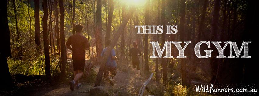 Trail Running with Wild Runners - Jan 2015 Newsletter