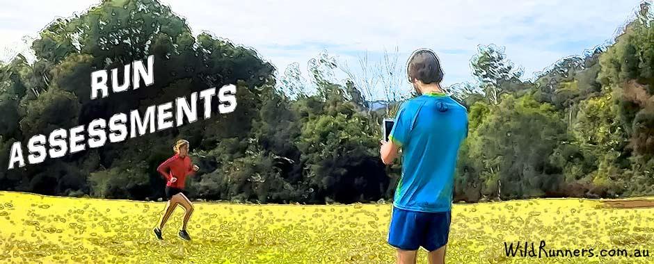 Video Analysis - Improve your run technique